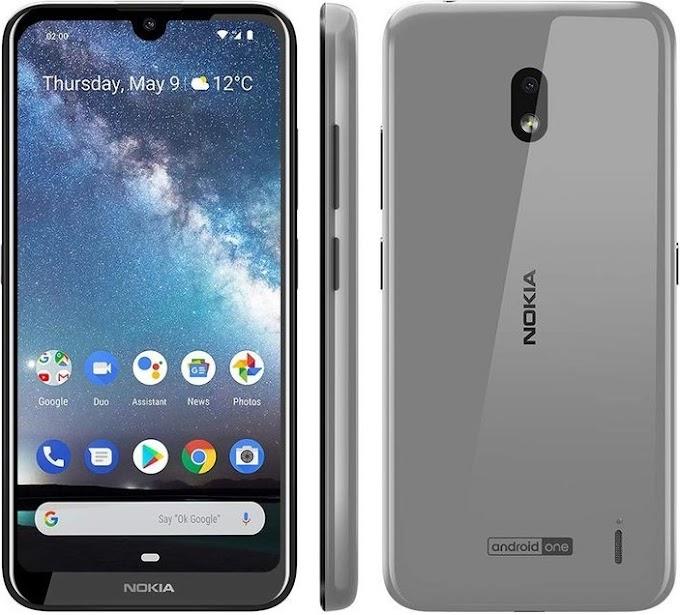 موبايل Nokia 2.2 بسعر 1158 جنيه على جوميا مصر