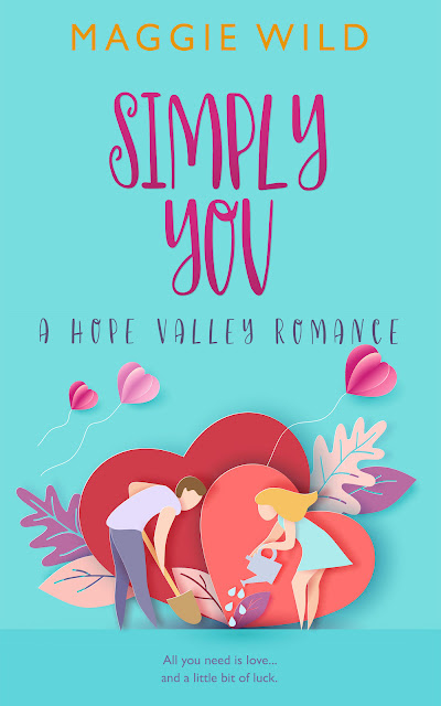 Simply You Cover