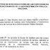 Nuevo Tabulador de sueldos y salarios para cargos de Funcionarios Públicos en Gaceta oficial 40.773 - actualizado