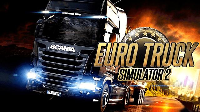 Link Tải Game Euro Truck Simulator 2 Việt Hóa Miễn Phí Thành Công