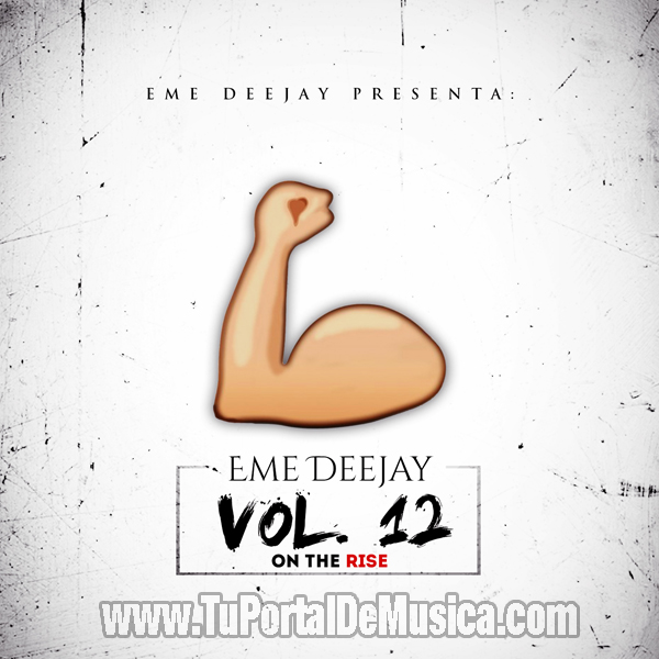 Eme DeeJay - Volumen 12 (2016)