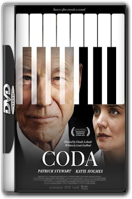 Coda [2019] [DVDR R2] [Latino]