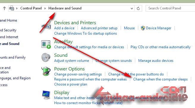 Selesai Download dengan IDM, Komputer Langsung Shutdown. ? Ini caranya.