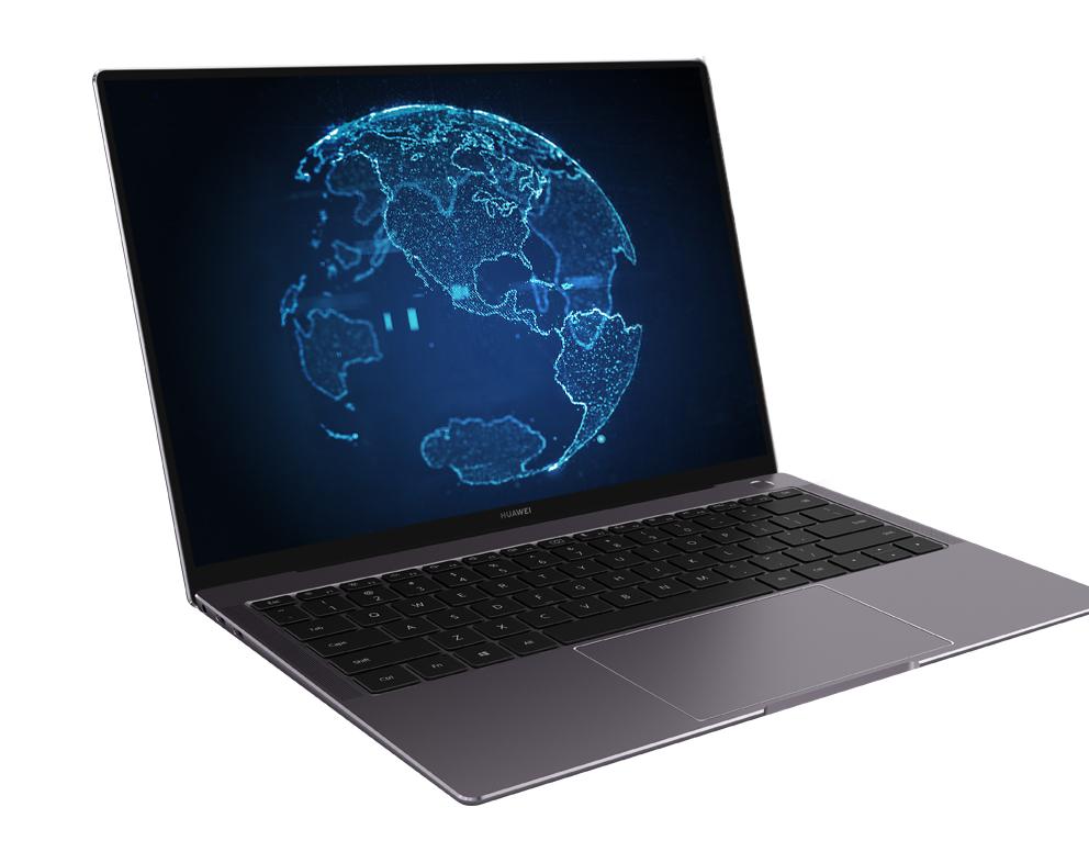 سعر ومواصفات لاب توب Huawei MateBook B200
