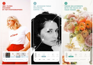 A Beginner's Guide to 15 Editing Apps For Selfies 2020
