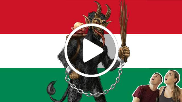 St Nicholas Day Hungary