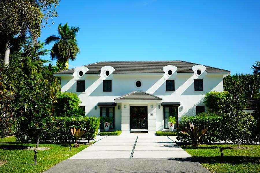 Coral Gables, Miami
