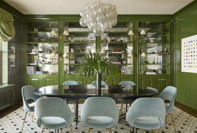 13 نصيحة لتجعل تصميم الديكور الداخلي للمنزل مبهرا للضيوف