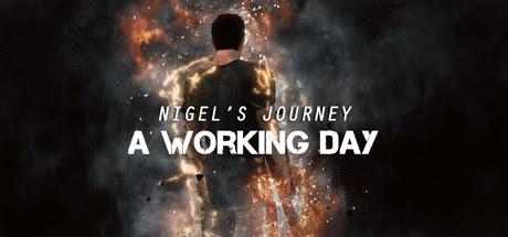 Nigels Journey A Working Day-SKIDROW