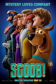Scoob! 2020 English Download 720p WEBRip