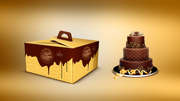 Unique Packing Trends For Cake Boxes In 2020