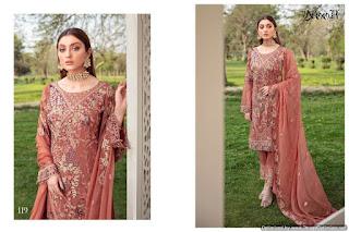 Noor Textile Ramsha Pakistani Suits