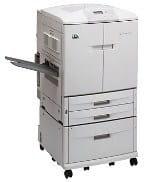 Download do driver da HP Color LaserJet 9500gp