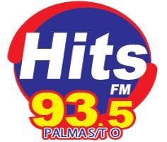 Rádio Hits FM 93,5 de Palmas TO