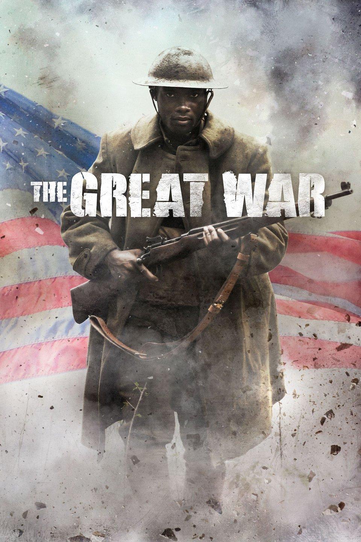 The Great War [2019] [DVDR] [NTSC] [Subtitulado]