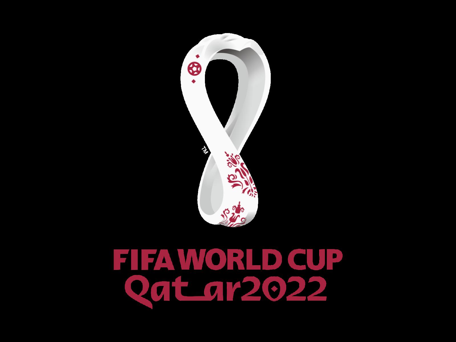 Logo FIFA World Cup Qatar 2022 Format PNG
