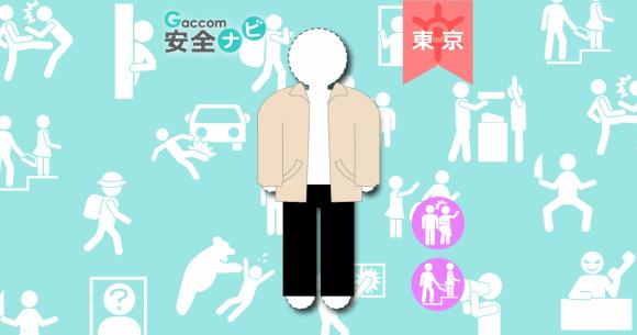 O quão seguro é o Japão? Veja mapa dos crimes