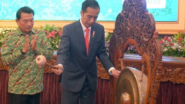 Andi Arief: Kudeta Tengsin Sudah Ditumpas, Sekarang Tergantung Pak Jokowi