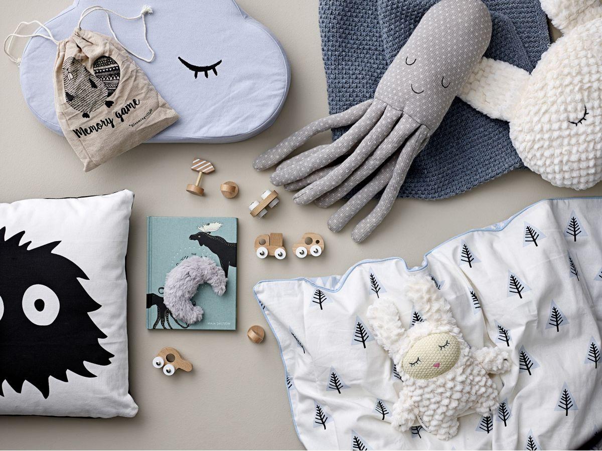 Pomysłowe prezenty dla dzieci