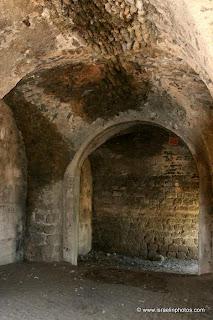 Hurvat Samra, Khirbet Samara or Samara Ruins
