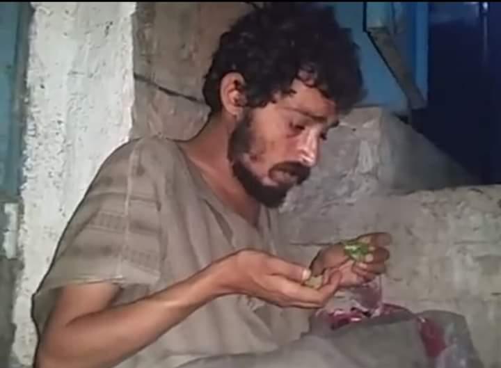 Dianggap Gila, Lelaki Ini Justru Hafal Qur'an dan Hadits