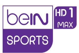 beIN SPORTS MAX HD1 / MAX HD2 / MAX HD3 / MAX HD4 - Free Now - Nilesat (7W) Frequency