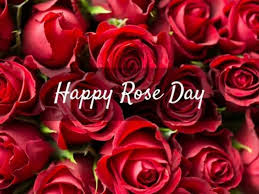 rose day sexy