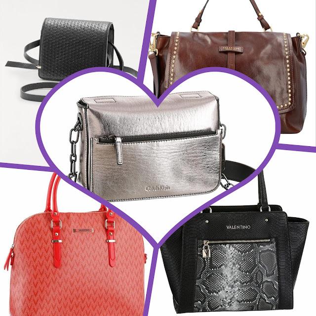 Handtaschen Trends 2018