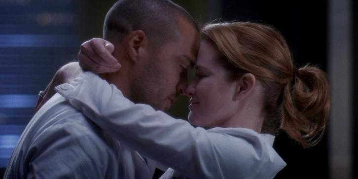 Grey's Anatomy - Season 13 - Introducing Jackson's Father + Japril Centric Episode Coming