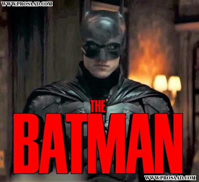 The Batman 2022 full Movie l The Batman 2022 Movie Detail