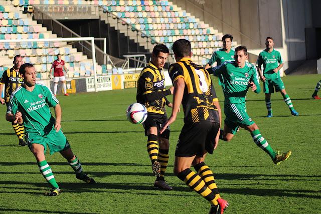 Fútbol | El Barakaldo declara 'medio día de ayuda al club' el partido ante el Arenas del domingo