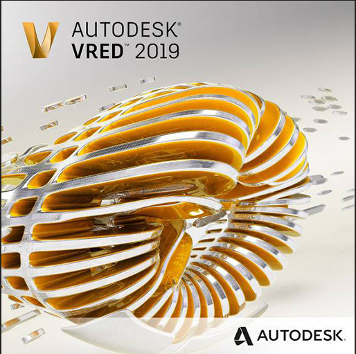 Autodesk VRED Professional 2019 Free download