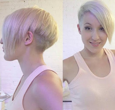6 Stylish Short Hairstyles for Girls and Women