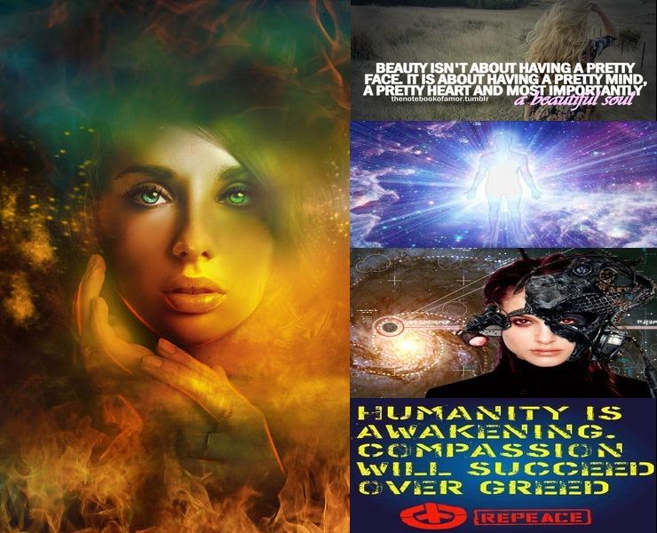 spititual, consciousness, transhumanism