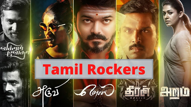 Tamilrockers 2020 [FULL HD]  Leaked Tamil Movies Download Details Info