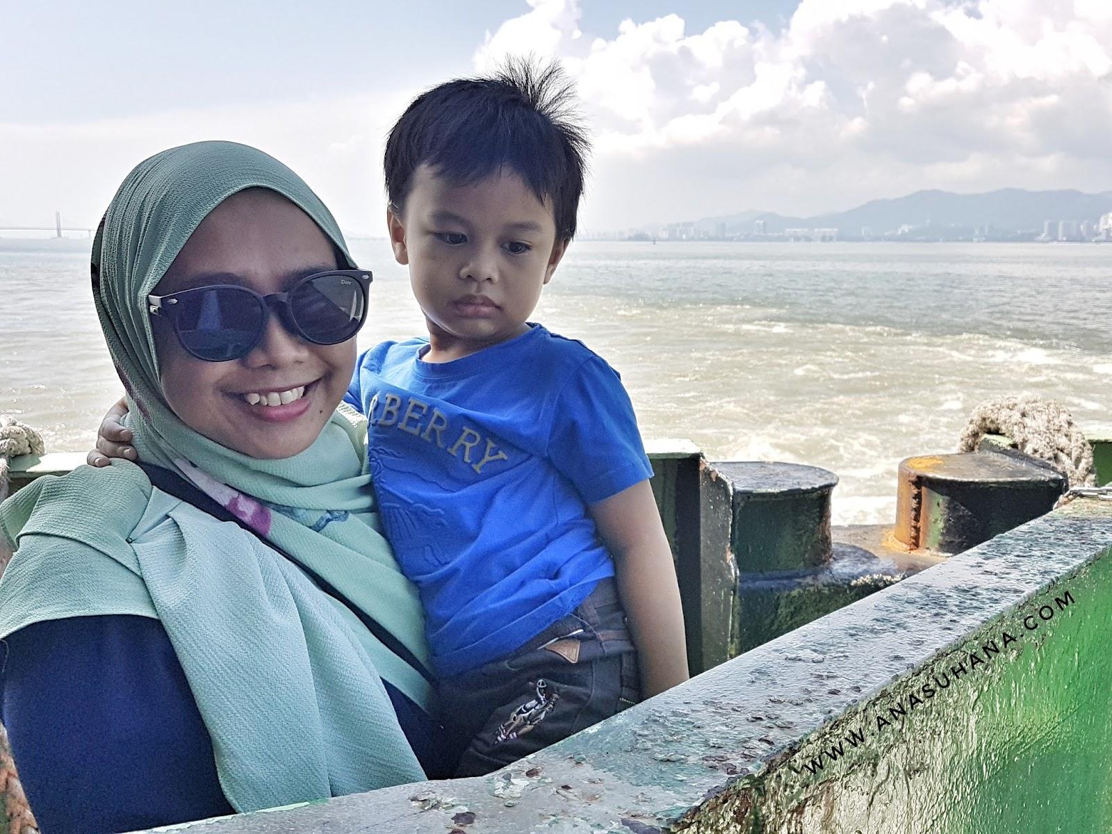 Feri Pulau Pinang