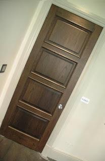 R109 SWD door