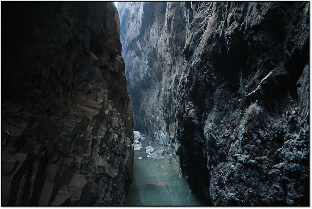 Sandhan valley,adventure at sandhan valley crossing