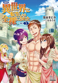 Download Novel I Was Naked When I Reached the Other World
