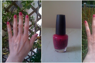 Lubie Vernis: Houston We Have a Purple - Texas Collection - OPI
