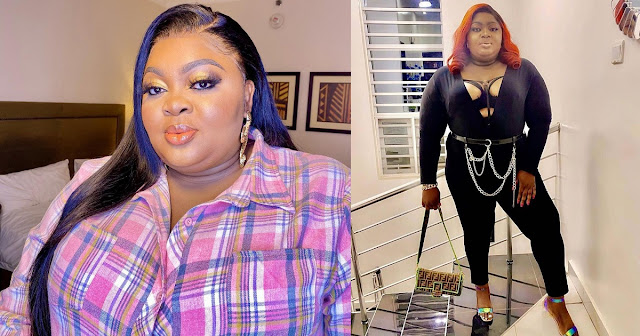 I think I'm the only one that doesn't collect money from my boyfriend – Actress, Eniola Badmus