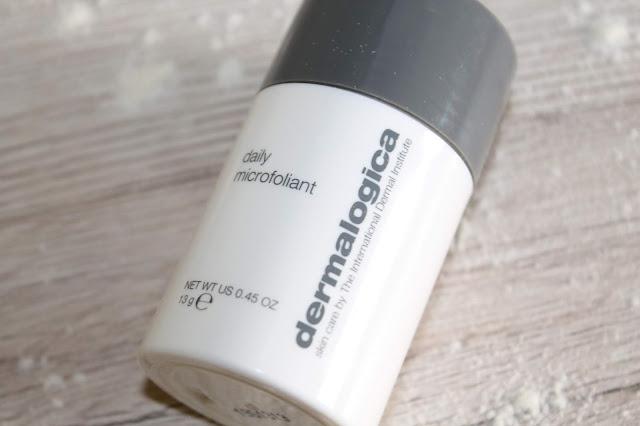Poudre Exfoliante Éclat Daily Microfoliant - dermalogica