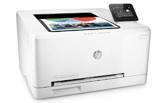 Downloads HP LaserJet Pro M252dw Driver