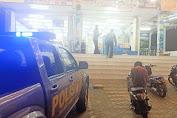 Beri Rasa Aman pada Masyarakat, Polsek Maiwa Polres Enrekang Lakukan Patroli