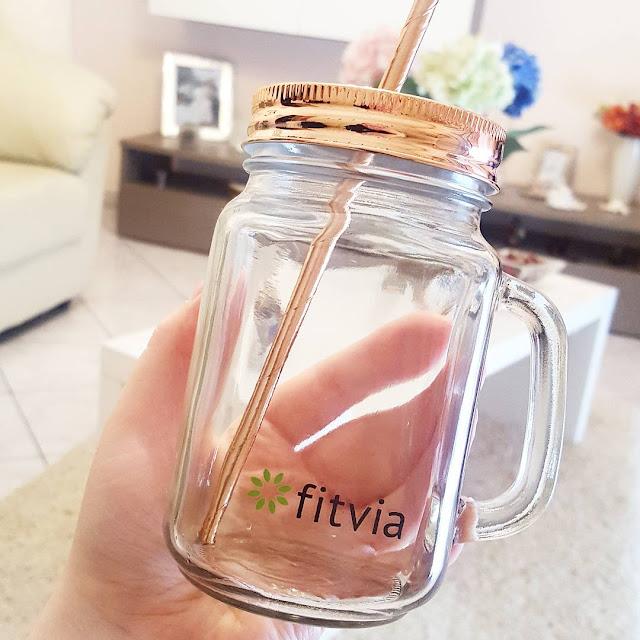 ice tea mug fittea