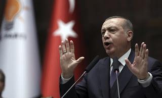 Προς τα πού πάει η Τουρκία του Erdogan;