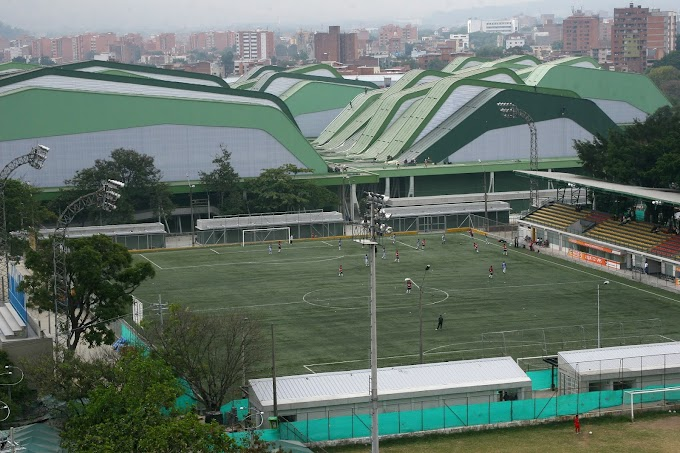 Alerta máxima: Se suspenden prácticas deportivas de conjunto en Medellín, por aumento de casos de COVID-19