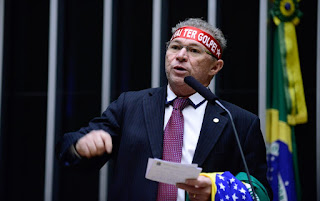 URGENTE| Morre na cidade de Oeiras do Piauí o deputado federal Assis Carvalho