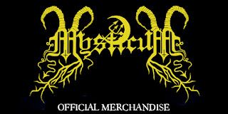 MYSTICUM OFFICIAL MERCHANDISE
