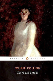 The Woman in White by Wilkie Collins Download Free Ebook
